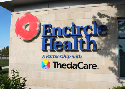 encircle health,thedacare,fox valley pulmonary medicine,appleton hospitals,fox valley hospital
